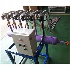 질소가스 자동 공급장치